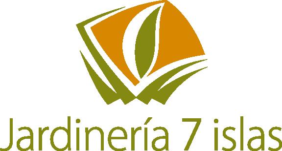 Jardín 7 Islas logo